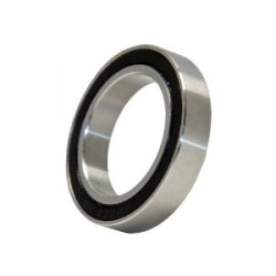 Keramické kuličkové ložisko 25x37x7mm (6805-2RS/C-C3)