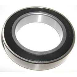 Keramické kuličkové ložisko 30x42x7mm (6806-2RS/C-C3)